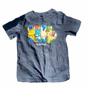 🍬3/$25 boys Pokémon T shirt